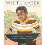 【预订】White Water