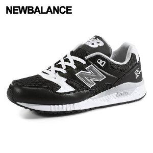 韩国正品直邮 New Balance/NB新百伦男女同款运动跑鞋舒适M530LGB