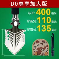 铁锹特种兵工铲子户外钓鱼中国用品军工工兵锹装备多功能折叠小号