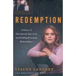 REDEMPTION(ISBN=9780307592132) 英文原版