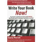 【预订】Write Your Book Now: A Proven System to Start and Finis