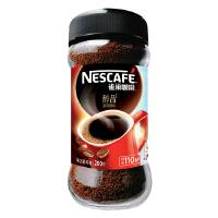 [当当自营] 雀巢咖啡 醇品200g (新老包装交替发货)