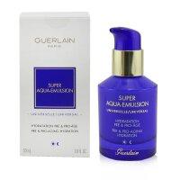 娇兰 Guerlain 密集保湿乳液 Super Aqua Emulsion - Universal 50ml