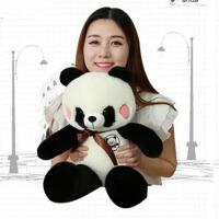 毛绒玩具大号公仔布娃娃抱抱熊玩偶抱枕送女生儿童节生日礼物