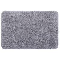 卧室地毯床边门垫定制大面积满铺毛毯地垫浴室门口吸水防滑脚垫