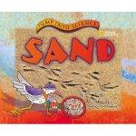 Sand(Jump into Science)国家地理儿童彩绘本-迷人的知识:沙土 ISBN 9780792255833