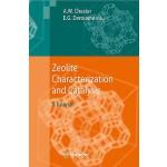 【预订】Zeolite Characterization and Catalysis: A Tutorial