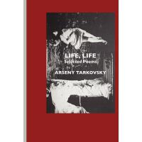 【预订】Life, Life: Selected Poems