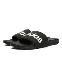adidas阿迪达斯2019新款男子休闲潮流沙滩凉拖运动拖鞋B42207