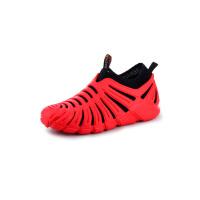 AAL休闲舒适户外运动鞋休闲鞋 洞洞鞋