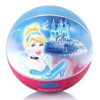 儿童小皮球男童女童户外拍拍球幼儿园宝宝专用3号蓝球
