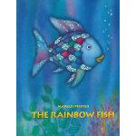 The Rainbow Fish 彩虹鱼系列:我是彩虹鱼ISBN9783314015441