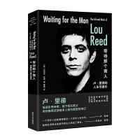等待那个男人:卢・里德的人生与音乐(20世纪外国文化名人传记)