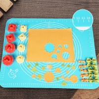 【支持礼品卡】宝宝DIY卡通饼干模具蝴蝶面切模多功能烘焙用具 s0u