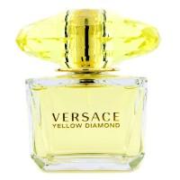范思哲 Versace 幻影金钻 黄水晶 黄钻女士淡香水Yellow Diamond EDT 90ml