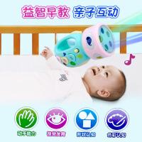 手电筒玩具故事机播放器音乐儿童宝宝男孩投影益智智能早教机英语
