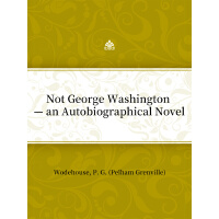 Not George Washington ― an Autobiographical Novel