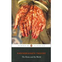 【中商原版】【英文原版】The Home and the World (Penguin Classics)