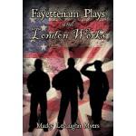 【预订】Fayettenam Plays and London Works