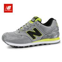 新百伦NEW BALANCE NB夏季新品情侣款运动休闲鞋男ML574SIC