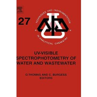 【�A�】Uv-Visible Spectrophotometry of Water and Wastewater