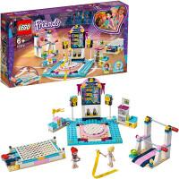 【当当自营】LEGO乐高积木好朋友Friends系列41372 6岁+斯蒂芬妮的体操表演