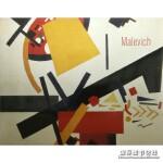 [H065]俄国几何抽象派画家马列维奇 Malevich