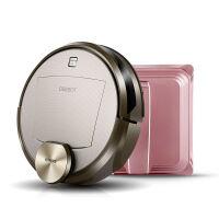 【支持礼品卡支付】科沃斯(Ecovacs)地宝DR95+窗宝W830-RD智能清洁组合套餐【发顺丰】
