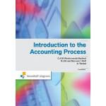 【预订】Introduction to the Accounting Process