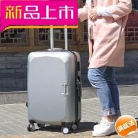 20180524073317616子母行李箱女28寸拉杆箱22寸万向轮行李箱拉杆女密码箱26寸学生箱