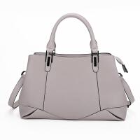 女士包包新款手提包女式韩版皮大气百搭单肩斜挎中年妈妈包
