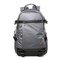 瑞士军刀休闲电脑包男士商务背包书包出行旅行双肩包潮SG9802