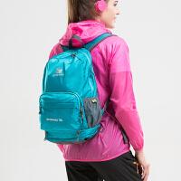 一包三用多功能超轻皮肤包可折叠双肩包腰包单肩登山包轻便携 旅行