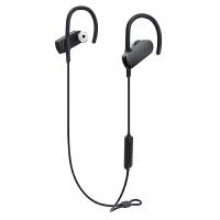 Audio Technica/铁三角 ATH-SPORT70BT 无线蓝牙防水挂耳运动耳机