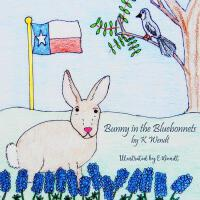 【预订】Bunny in the Bluebonnets