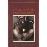 HOMEOPATHY: SCIENCE OR MYTH(ISBN=9781556433320) 英文原版