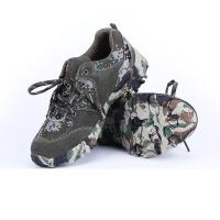 2015登陆舰徒步鞋户外运动登山鞋防滑军迷装备  防滑登山鞋