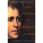 PASSIONS OF ANDREW JACKSON, TH(ISBN=9780375714047) 英文原版