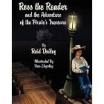 【预订】Ross the Reader and the Adventure of the Pirate's Treas