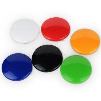 得力7825 白板磁扣/吸铁石/磁粒 磁力强 办公生活用品