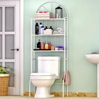 马桶置物架 厕所卫生间置物架子浴室洗手间层架落地壁挂收纳架