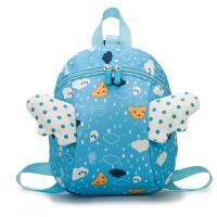 防走失包婴幼儿童背包幼儿小书包女可爱1-3岁宝宝包包幼儿园双肩