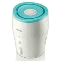 Philips/飞利浦加湿器冷蒸发无雾除菌静音家用卧室办公室加湿器HU4801 静音睡眠调节