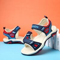男童凉鞋夏季中大童学生5男孩12