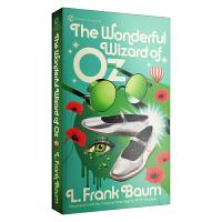 英文原版书 童话 Signet Classics The Wonderful Wizard of Oz 绿野仙踪 英文