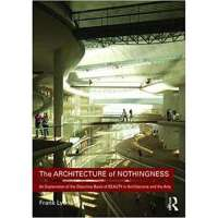 预订图书Architecture of Nothingness