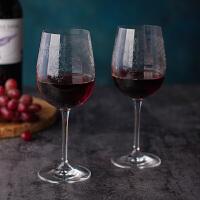 奇居良品德国进口餐厅水具红酒具伊立斯水晶玻璃酒杯/酒具 经典