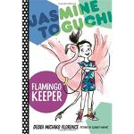 Jasmine Toguchi, Flamingo Keeper