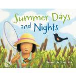 【预订】Summer Days and Nights