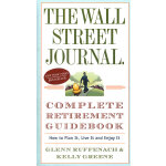 WSJ COMPLETE RETIREMENT GUIDEB(ISBN=9780307350992) 英文原版